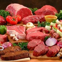 Meat and meat products
